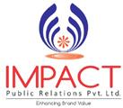 Impact PR Logo